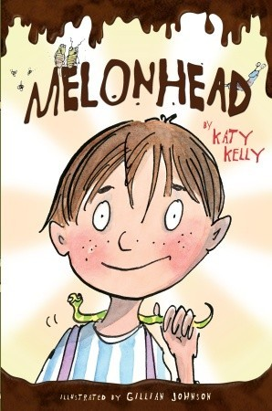 Melonhead by Katy Kelly
