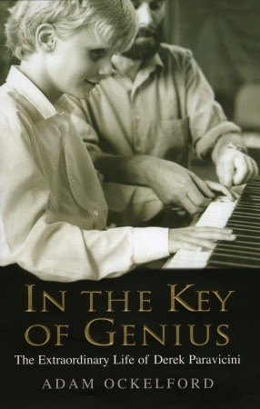 In the Key of Genius by Adam Ockelford