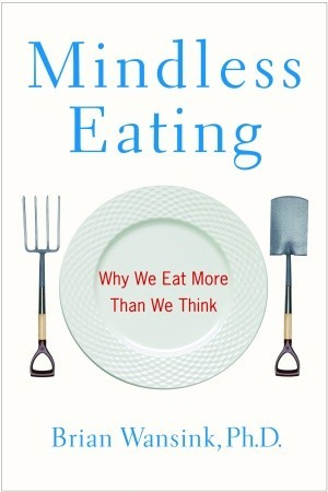book review mindless eating