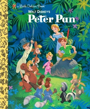 Walt Disney's Peter Pan by Walt Disney Company