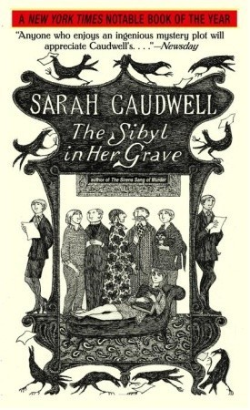 The Sibyl in Her Grave (Hilary Tamar Mystery, #4)