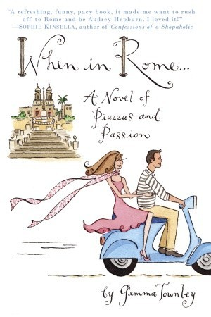 When in Rome... by Gemma Townley