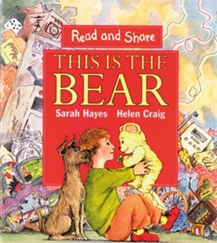 This is the Bear: Read and Share