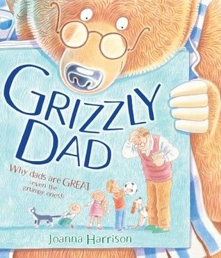 Grizzly Dad