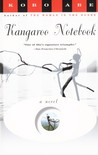 Kangaroo Notebook