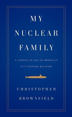 My Nuclear Family by Christopher Brownfield