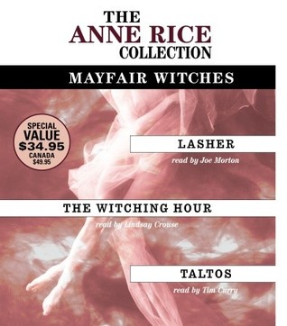 The Anne Rice Value Collection by Anne Rice