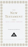 Holy Bible: New Testament: The King James Version