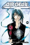 Air Gear, Vol. 5 (Air Gear, #5)