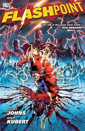 Flashpoint by Geoff Johns