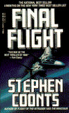 Final Flight (Jake Grafton, #2)