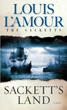 Sackett's Land (The Sacketts, #1)