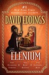 The Elenium: The Diamond Throne, The Ruby Knight & The Sapphire Rose (The Elenium, #1-3)