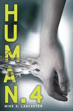 Book Review: Human.4