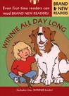 Winnie All Day Long: Brand New Readers
