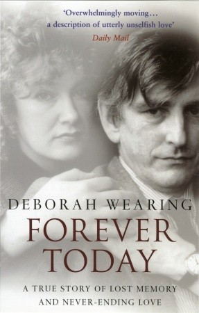 Forever Today by Deborah Wearing