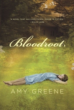 Bloodroot by Amy Greene