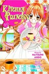Kitchen Princess, Vol. 10 (Kitchen Princess, #10)