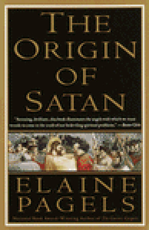 The Origin of Satan by Elaine Pagels