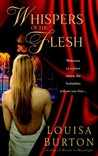 Whispers of the Flesh (Hidden Grotto #3)