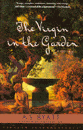The Virgin in the Garden by A.S. Byatt
