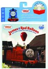 James and the Red Balloon Book and CD (Thomas & Friends Series 6, Episode 13)