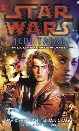 Jedi Trial by David Sherman