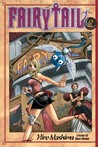 Fairy Tail, Vol. 02 (Fairy Tail, #2)