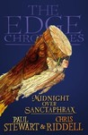 Midnight Over Sanctaphrax (Edge Chronicles, #3)