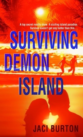 Surviving Demon Island by Jaci Burton