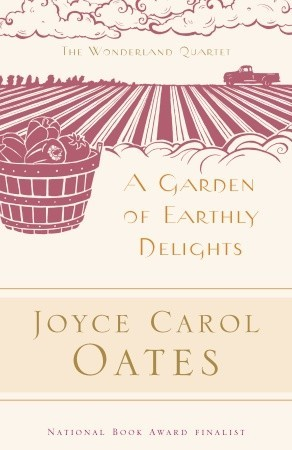 A Garden of Earthly Delights (Wonderland Quartet, #1)