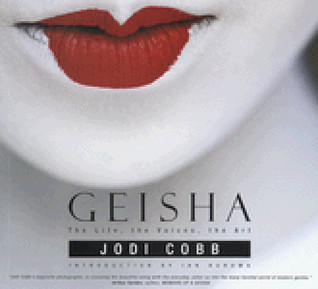 Geisha by Jodi Cobb