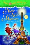 Night of the New Magicians (Magic Tree House, #35)