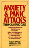 Anxiety & Panic Attacks by Robert Handly