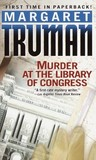 Murder at the Library of Congress (Capital Crimes, #16)