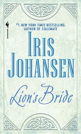 Lion's Bride by Iris Johansen