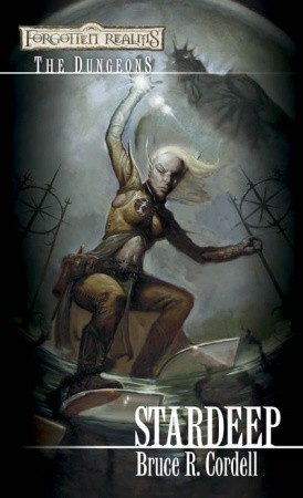Stardeep (Forgotten Realms: The Dungeons Vol.3)