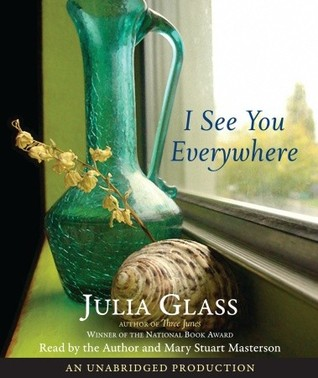 I See You Everywhere (Audio CD)