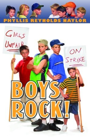 Boys Rock! (Boy/Girl Battle, #11)