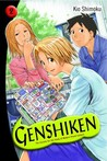 Genshiken: The Society for the Study of Modern Visual Culture 2 (Genshiken: The Society for the Study of Modern Visual Culture, #2)
