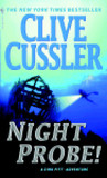 Night Probe! by Clive Cussler
