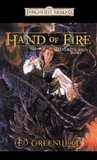 Hand Of Fire (Forgotten Realms: Shandril's Saga, #3)