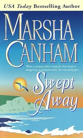 Swept Away by Marsha Canham