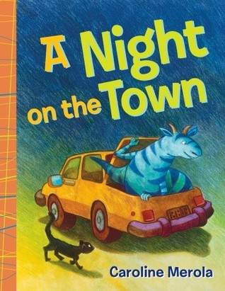 A Night on the Town by Caroline Merola