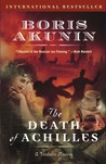 The Death of Achilles (Erast Fandorin Mysteries, #4)