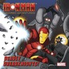 Deadly Dreadknights! (Marvel: Iron Man)