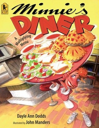 Minnie's Diner by Dayle Ann Dodds