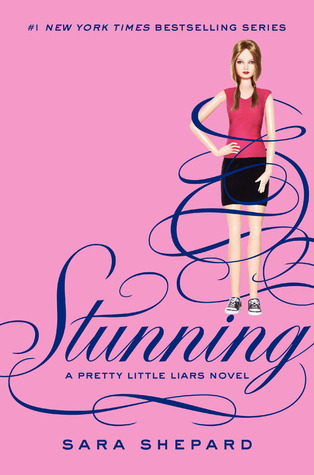 Stunning - Pretty Little Liars epub download and pdf download