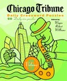 Chicago Tribune Daily Crossword Puzzles, Volume 6