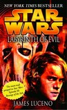 Labyrinth of Evil (Star Wars: The Dark Lord Trilogy, #1)